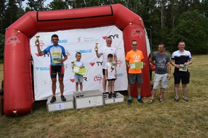 Galeria 2019 Family Cup Rowery